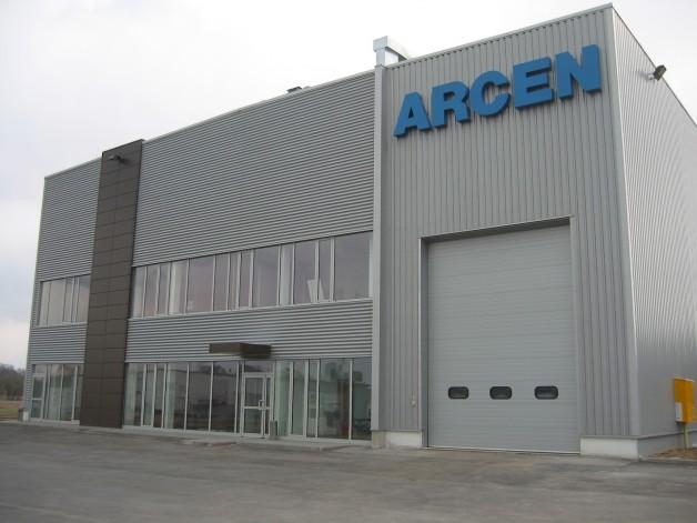 Fabryka Arcen