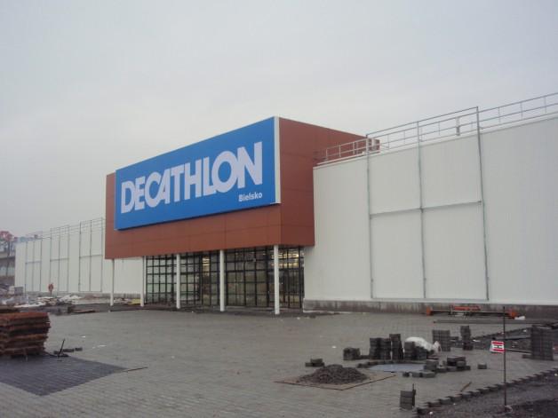 Decathlon Bielsko-Biała